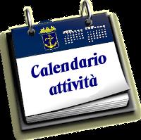 Calendario delle attività del Gruppo